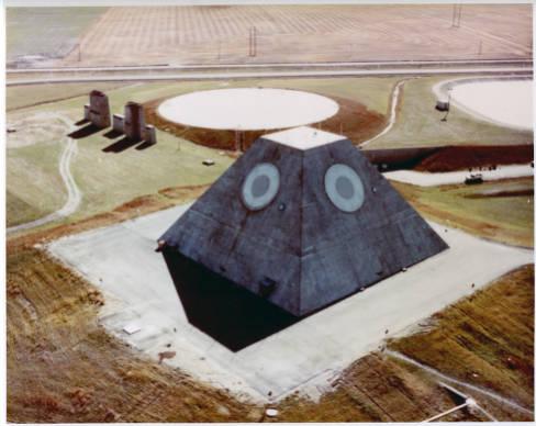 Missile Site Radar - Photographs - USACE Digital Library